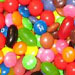 photo of jelly beans