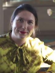 Dr Claire Brolan